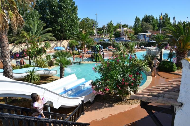 Camping stella plage avec piscine nouveaux mod les de maison for Camping le crotoy avec piscine