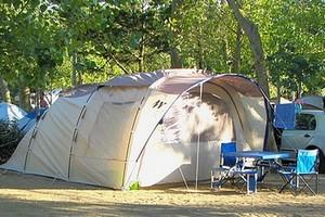 emplacements pour tente caravane et camping-car