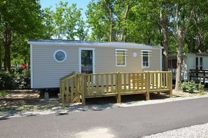 mobil-home Ophea