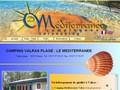CAMPING|CARAVANING : Camping Mediterranee Valras